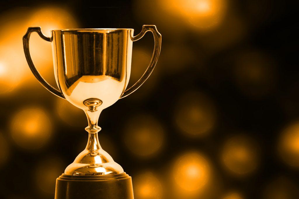 Trophy Maker