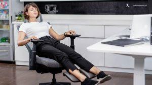 https://www.amazon.com/Foot-Rest-Under-Desk-Footstool/dp/B07PGLBCFG/
